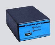 CAN DATA LOGGER