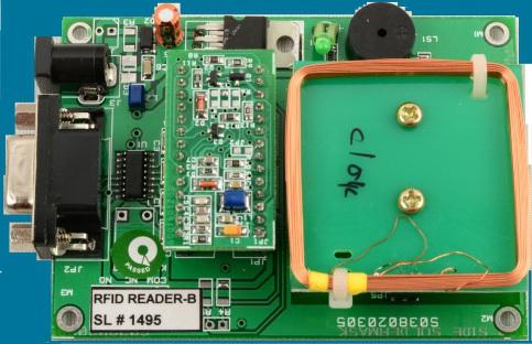 RFID-125